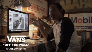 Demi: A Pa'din Musa Documentary | Skate | VANS