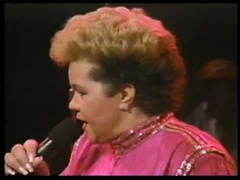 Etta James - Something's Got A Hold On Me (live BB King & Friends) [Good Quality]