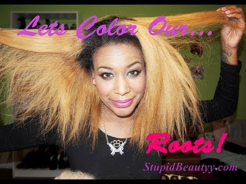 Being Blonde The Roots Youtube