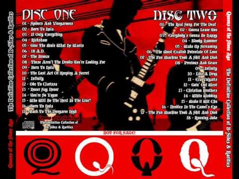 QOTSA - Born to Hula ( New Version )