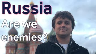 From Russia Without Love? | BBC Newsbeat