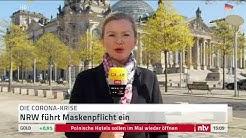 Live: Statement des NRW-Ministerpräsidenten Laschet