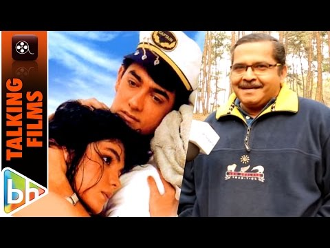 Tiku Tulsania Shares An Interesting Story Of Aamir Khan From Dil Hai Ke Manta Nahi