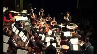 "Neon Genesis Evangelion - ""Thanatos"" (Eminence Symphony Orchestra)"