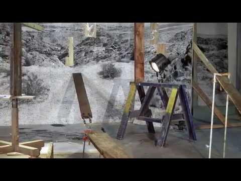 Rodrigo Valenzuela Art Talk