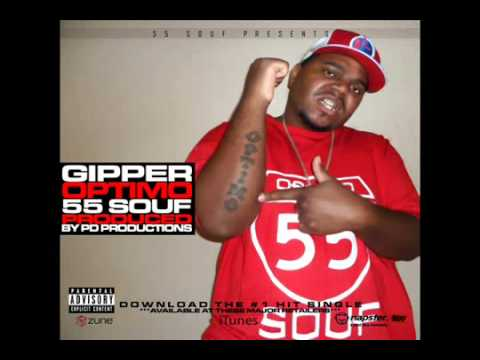 SONG Im Gipper 2k11 Featured On Comedy Centrals Tosh O By Optimo 55 Souf  Buy iTunes Amazon Napster
