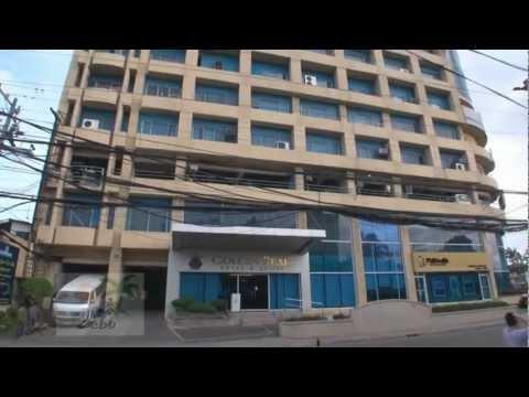 The best hotels near Ayala Cebu Philippines