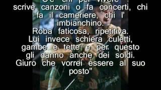 I migliori assoli chitarra - Vasco Rossi