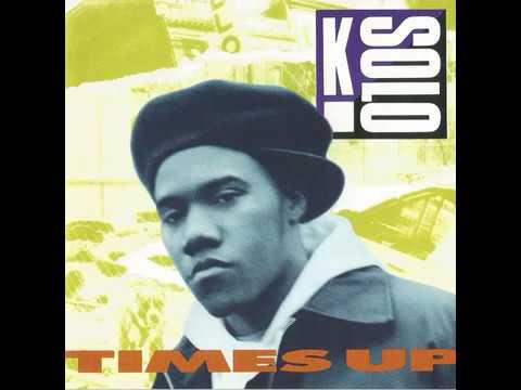K-Solo - Time's Up (1992 / Hip Hop / Full Album)