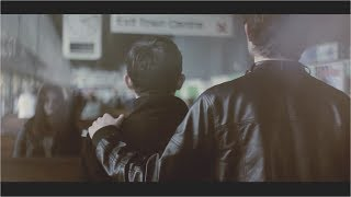 Danny Beattie - A FOND FAREWELL - Music Video (2014)