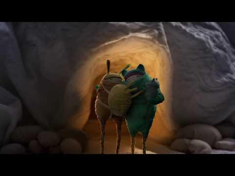 Смотреть клип Jack Savoretti - Christmas Morning