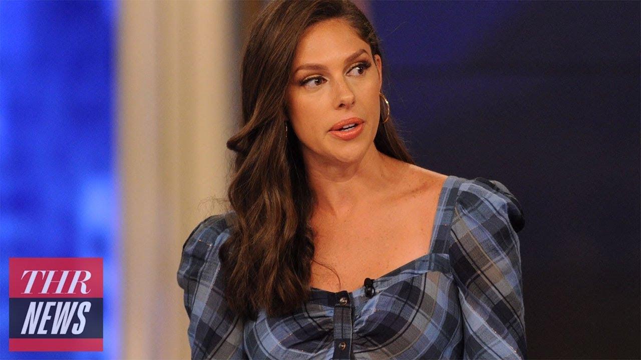 Abby Huntsman Divorce >> Abby Huntsman Why She Left Fox News For The View Thr News