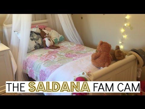 PRAYING FOR CELEBRITIES??? | Summer Saldana