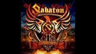 [8 bit] Sabaton - Uprising