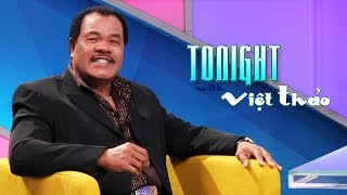 Tonight with Viet Thao - Episode 37  (Special Guest: QUOC ANH)