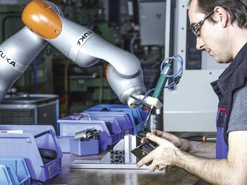CA Technologies forms cobot research project with Tampere University of Technology, Tieto