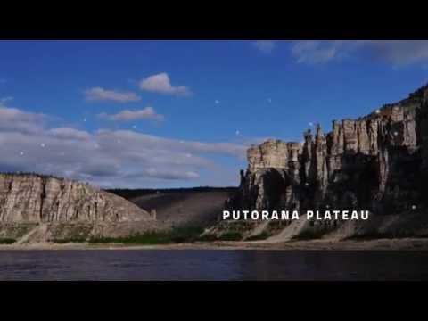 Russia Trekking Adventure Destinations Video Trailer
