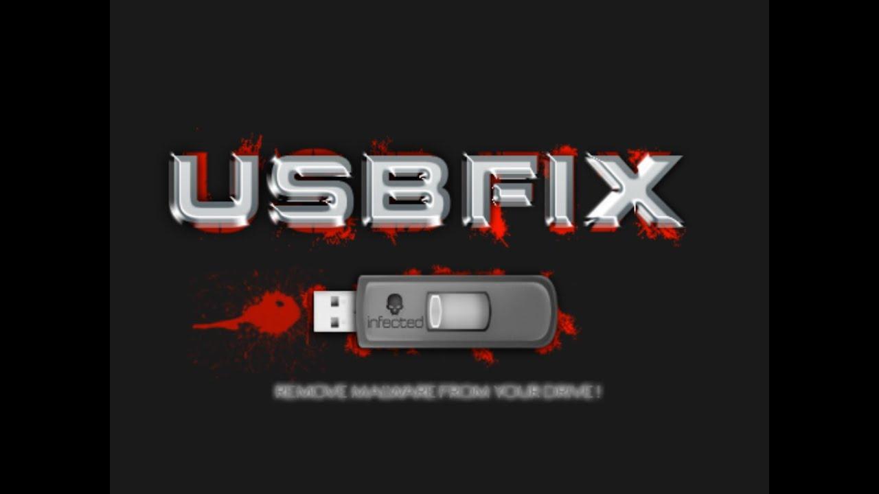 USBFIX 2012 TÉLÉCHARGER