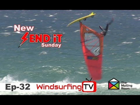Send iT Sunday – Episode 32 – Cape Town Special