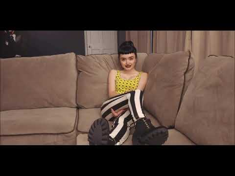 LITTLE FEMDOM BRAT DANGLING SMIRK from YouTube · Duration:  3 minutes 44 seconds