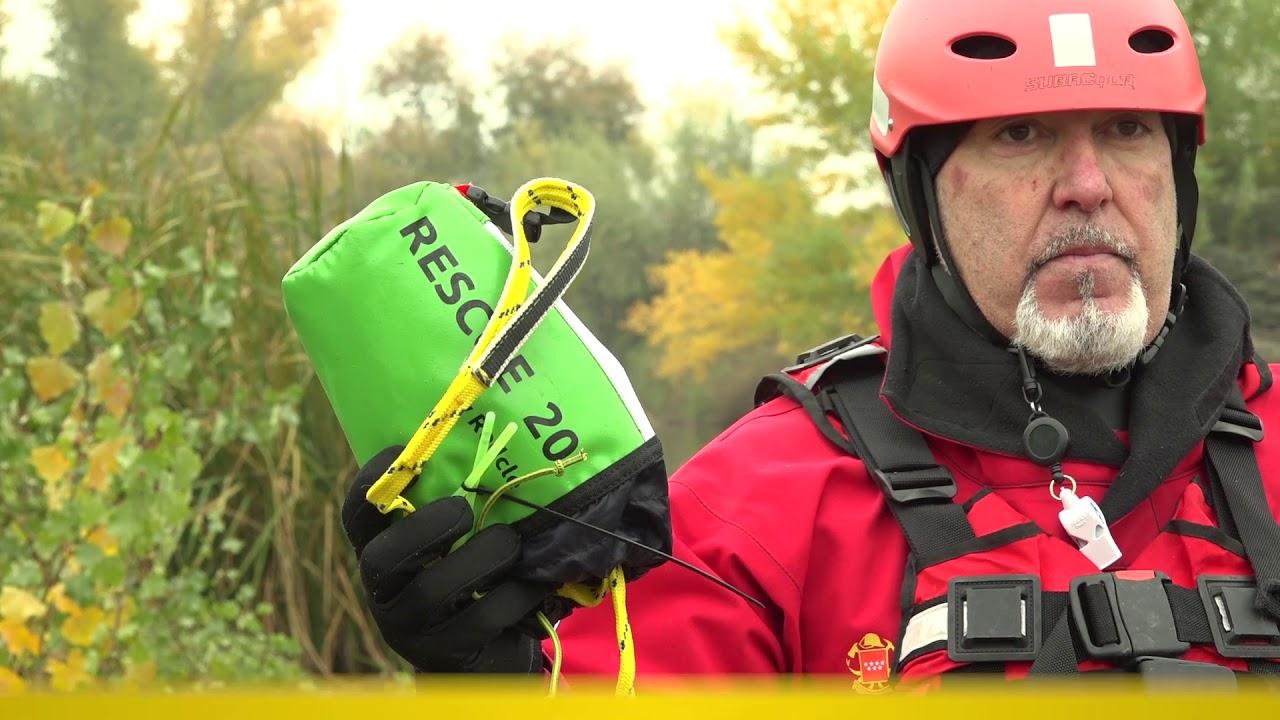 Download Salv actuatico Cuerda Rescate