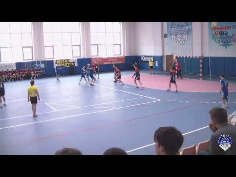 II этап (межрегиональный) Всероссийских соревнований. Юноши до 16 лет. Зона СЗФО. 1-й день