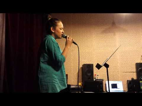 Paulina Tarasinska  Climax  Rehearsal