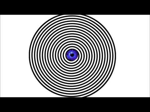 Change the color of the eyes to blue - Blue eyes - Hipnosis - Biokinesis