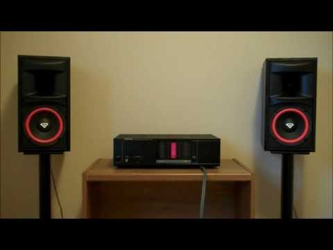 Comparison: Old Speakers vs. New Speakers