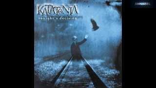 Katatonia - Strained (Subtitulos Español)