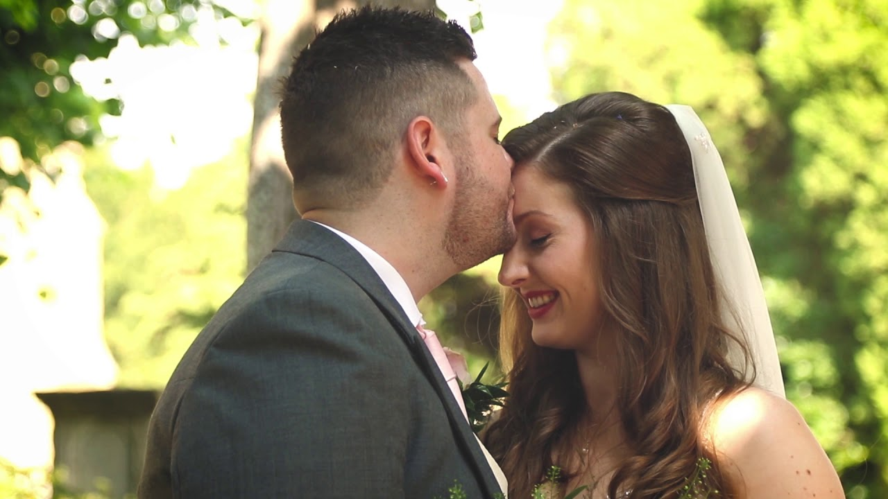 Brett and Lucy | Haven Wedding Films