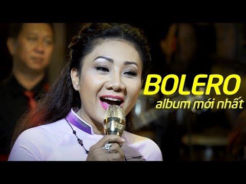 Tiếng Hát Xé Lòng THÚY HÀ - Bảy Ngàn Đêm Góp Lại   Album Nhạc Vàng Bolero Xưa Giọng Ca Để Đời