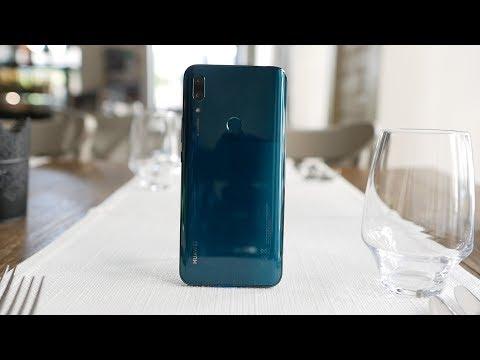 Huawei P smart Z - nasza recenzja