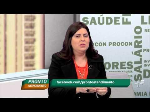 Previdência Social - Pronto Atendimento 31/07/2013