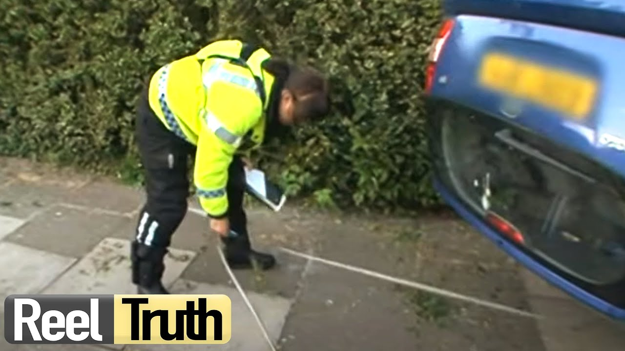 Emergency Bikers   S01 E08   Reel Truth Documentaries
