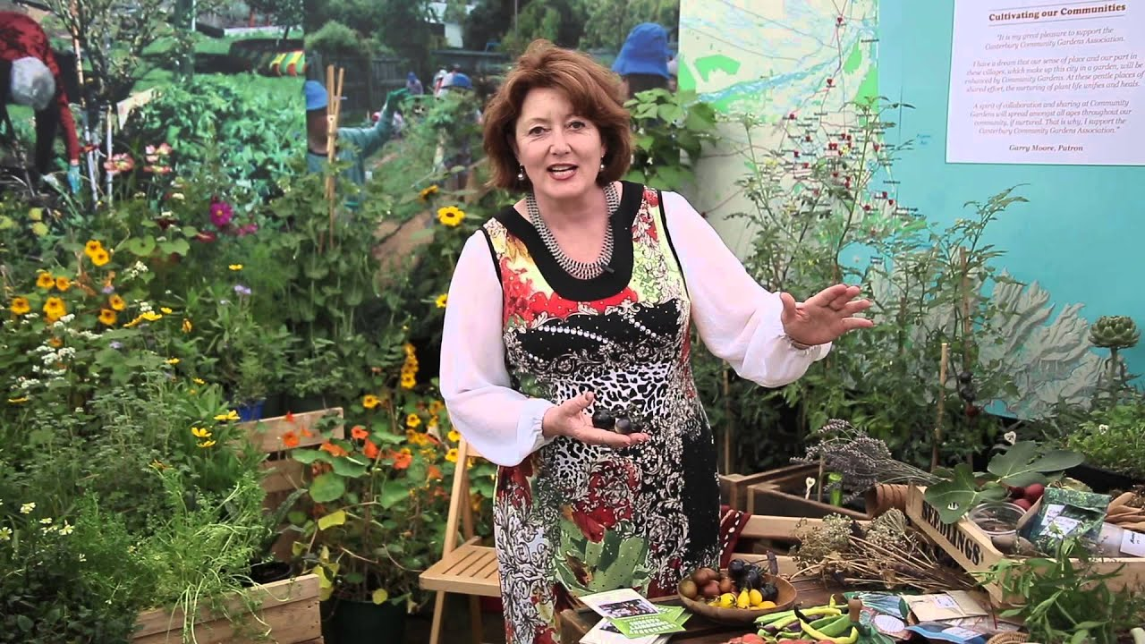 Ellerslie Tv Episode 20 The All New Maggie 39 S Garden