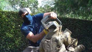 Dirty Jobs, DUS-T the latest in protective apparel...Made in the USA