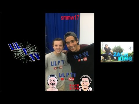 An Interview with the Incredible Zach King!!!