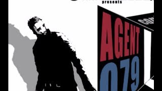 Agent 079 Walkthrough