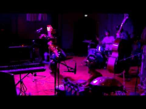 "Legong Keraton by Gustu Brahmanta Trio ""Bali Jazz Ethnic"" at Ayodya Resort Nusa Dua"