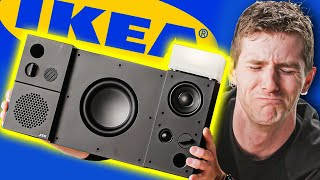IKEA gone WILD - Bluetooth Party Speaker