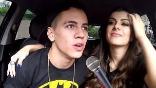 #NahRua com Biel - Nah Cardoso ( VÍDEO EXCLUÍDO )