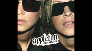 Appleton - Everything Eventually (Sander Kleinenberg