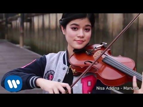 Nisa Addina - Manusia