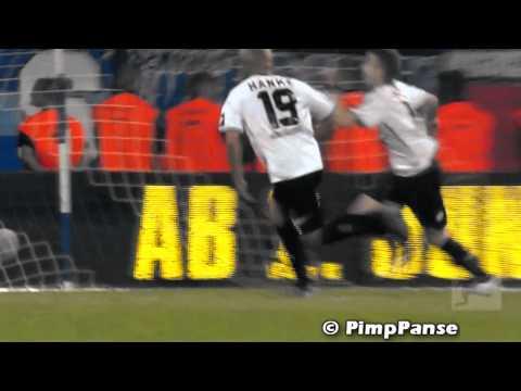 Hennes Lucien Favre - Borussia Barcelona [720p]