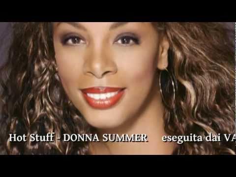 Hot Stuff - Donna Summer Acoustic Cover by V.A.N. - Vibrazioni Acustiche Naturali