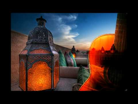 Gypsies Emotions Chill & Lounge I (La Alcoba de las Musas Spanish Mix)