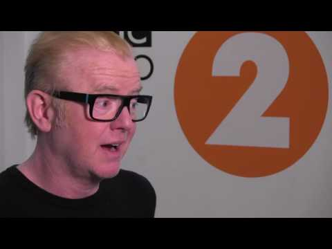 Chris Evans Gives An Interview Following The Death Of Friend Terry Wogan In London