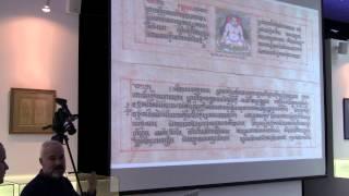 Каллиграф Таши Мэннокс – Тибетское искусство каллиграфии