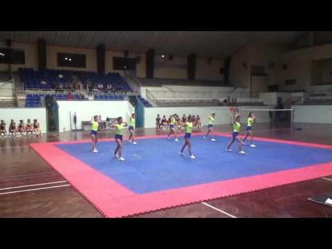 BMT AEROBIC [6/3/2012] HKPD !!!!